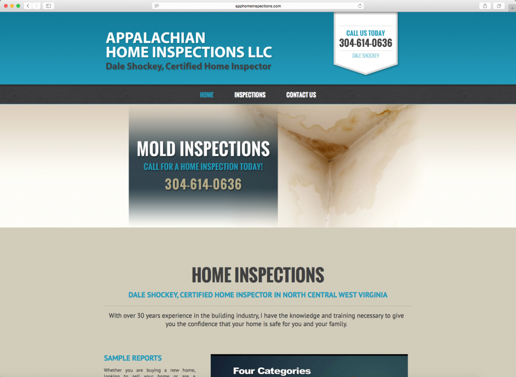 AppHomeInspectionsHome