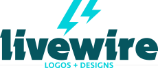 Graphic Design | Altoona, PA 16602 | LiveWire Logos & Designs Logo