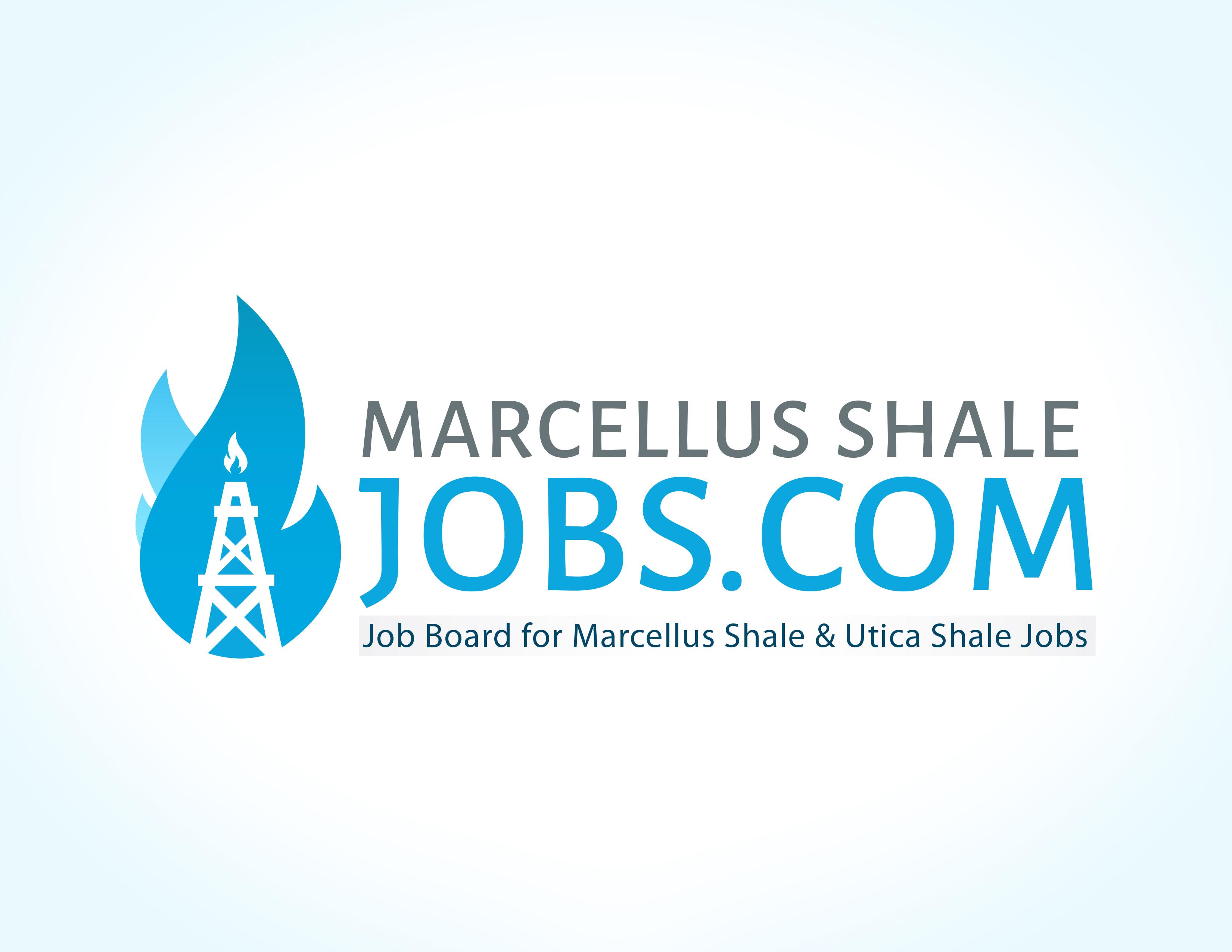 Altoona Pa Jobs Marcellus Shale Jobs Logo Graphic Design