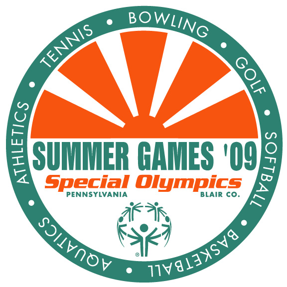 Special Olympics Shirt Designs