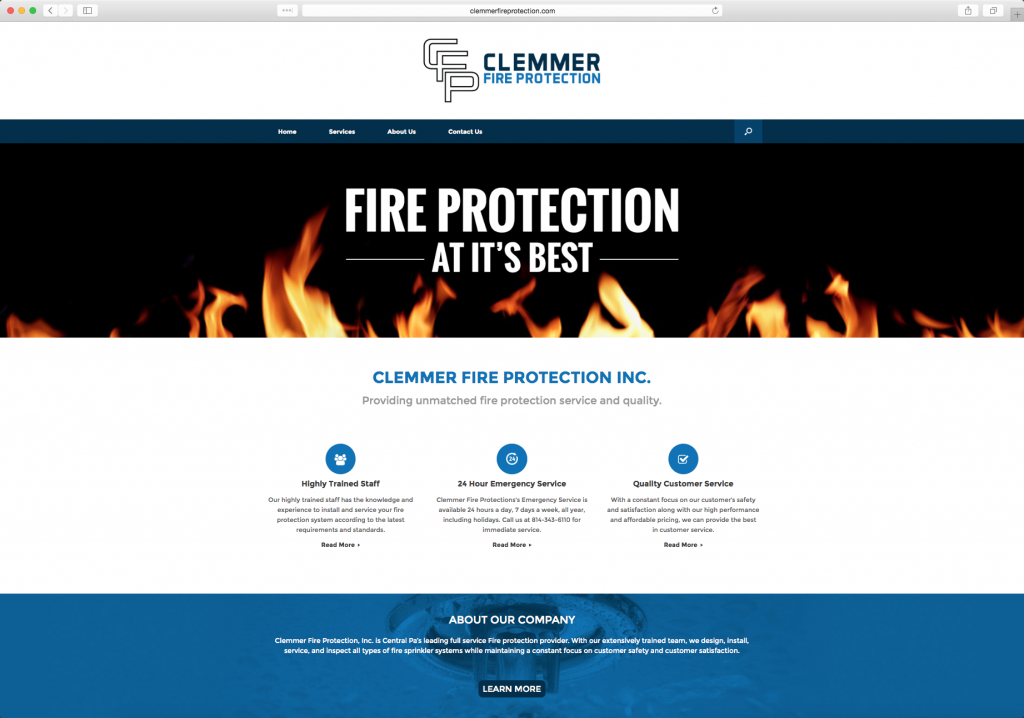 Clemmer Fire Protection