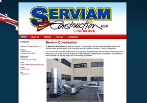 Serviam Construction