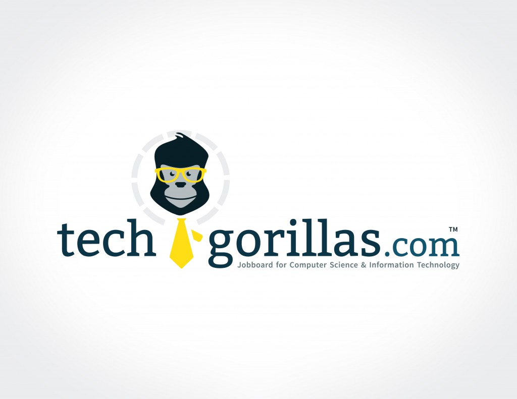 TechGorillasTie